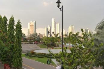 Ciudad de Panama