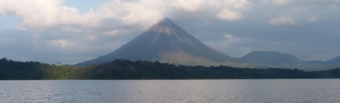 Kostaryka - Arenal