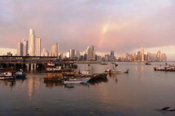 Ciudad de Panama 1