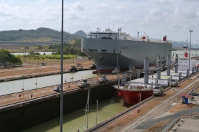 Kanał Panamski 2