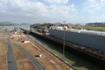 Kanał Panamski 4