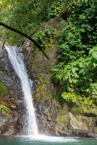 Kostaryka La Uvita