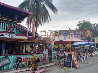Kostaryka Puerto Viejo