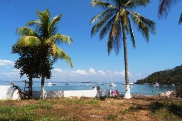 Panama Isla Taboga