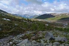 Trolltunga - trekking 3