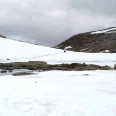 Trolltunga - trekking 7