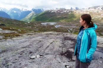 Norwegia, Trolltunga (3)