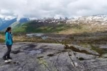 Norwegia, Trolltunga