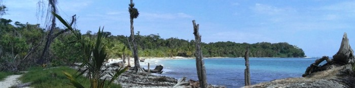 Kostaryka Cahuita
