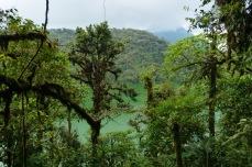 Kaldera Cerro Chato