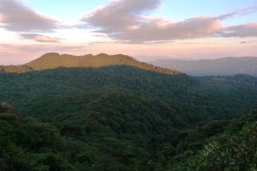 Santa Elena, Cerro Amigos 3