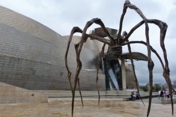 Bilbao, Muzeum Guggenheima 3