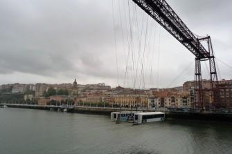 Portugalete, Kraj Basków