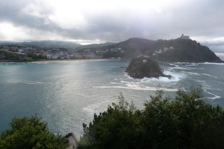 San Sebastian, widoki 1