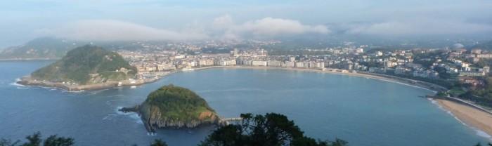 San Sebastian, widoki 8 — kopia
