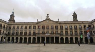 Plaza de Espaaña