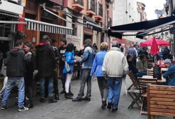 Ulice Vitorii