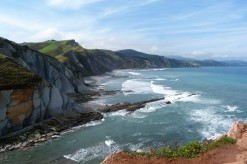 Zumaia, Kraj Basków 3