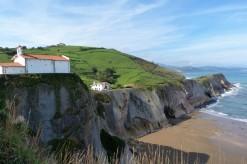 Zumaia, Kraj Basków