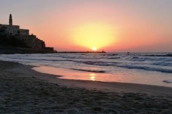 Jaffa, Plaża