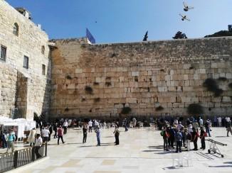 Tradycyjna Jerozolima