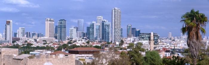 Panorama Tel Aviv (2)