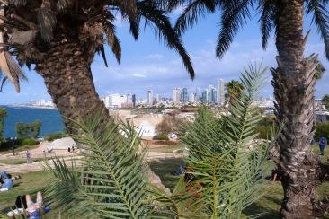 Kosmopolityczny Tel Awiw