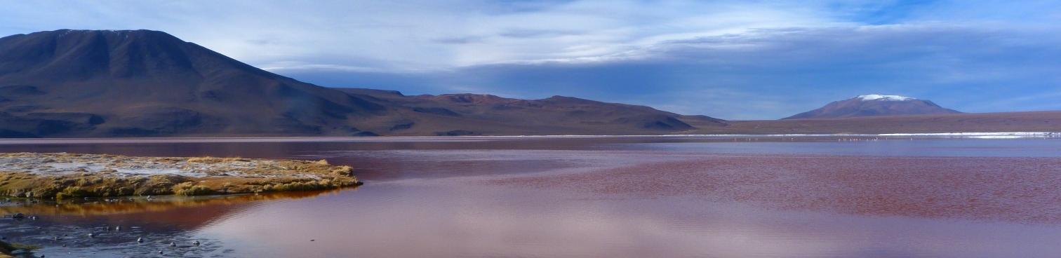 Laguna Colorada — kopia
