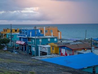 La Perla w San Juan