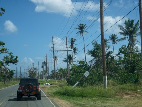 Portoryko huragan Santa Isabel (2 of 1)