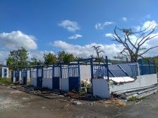 Stajnie w okolicy Santa Isabel