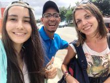 Autostop Dominikana