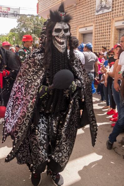 La Vega carnaval (1 of 1)