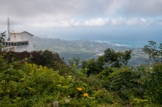 Wzgórza w okolicy Puerto Plata