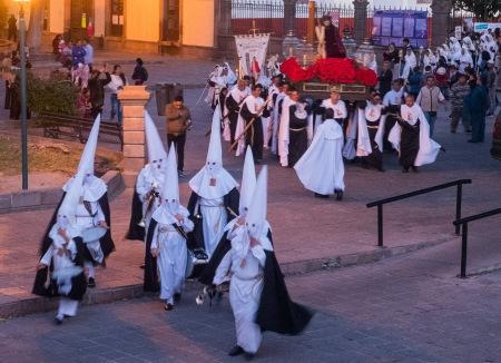 San Luis Potosi Semana Santa (1 of 1)