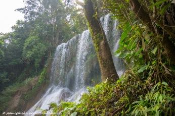 Kuba wodospad El Nicho (2 of 3)