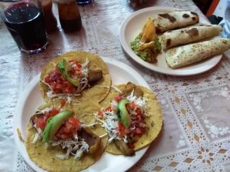 Meksykańskie jedzenie 2