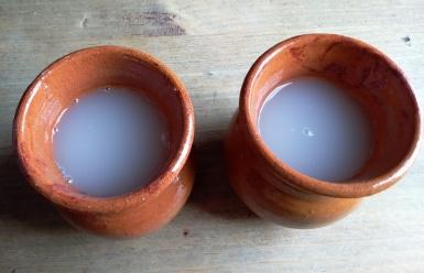 I pulque