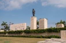 Mauzoleum Che