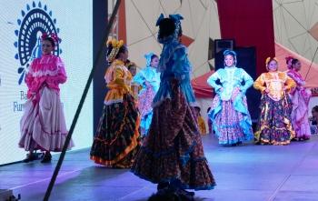 Taniec Meksyk