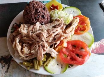 Kuba jedzenie 2