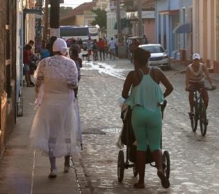 Kuba Santeria 3