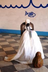 Yemaya - opiekunka mórz