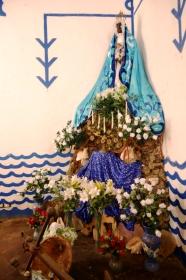 Kuba Santeria