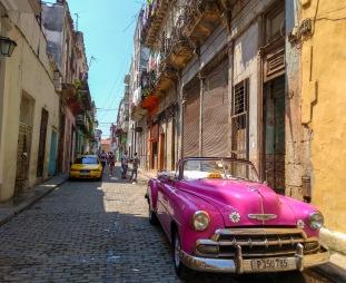 Samochody Kuba (5 of 1)