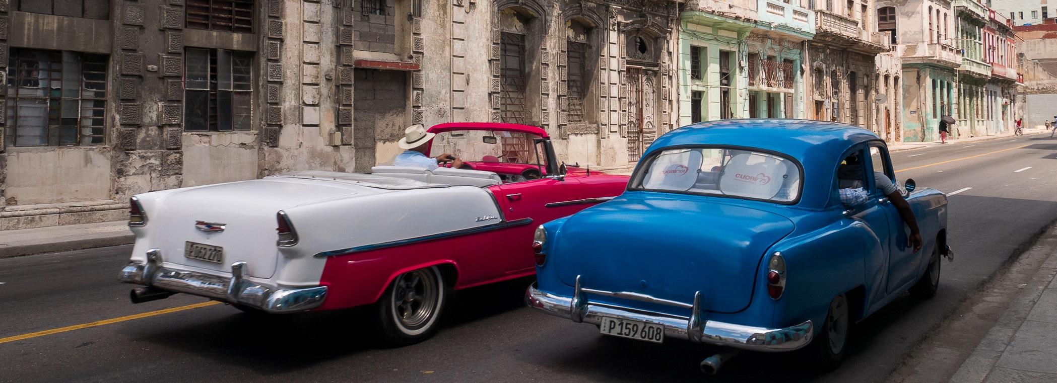 Samochody Kuba (8 of 1) 2