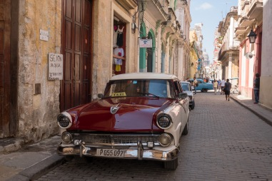 Samochody Kuba (9 of 1)