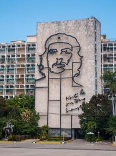 Hawana Plaza de la revolucion (4 of 1)