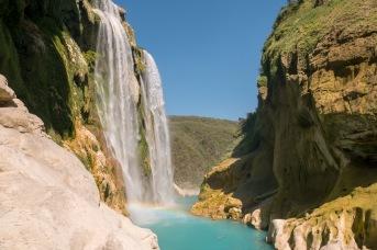 Wodospad Tamul