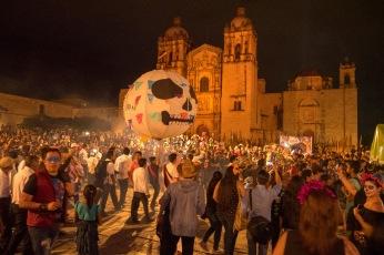 Oaxaca Dzień Zmarłych (25 of 42)